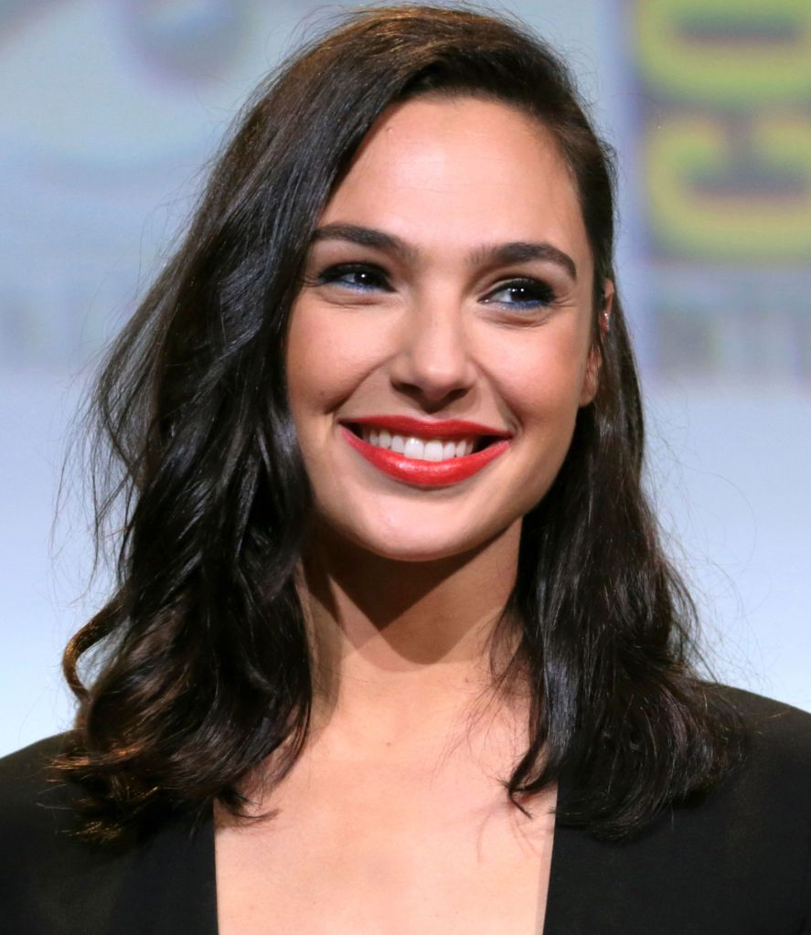 Gal Gadot being cast to play Egyptian Queen Cleopatra.