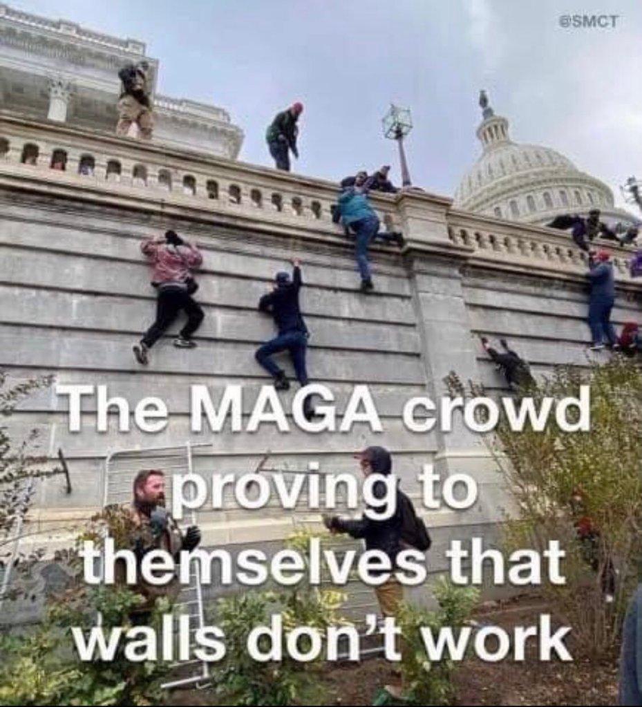 Capitol Hill riots in Washington, D.C.